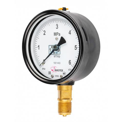 Точных измерений вакуумметры - ВТИф d100