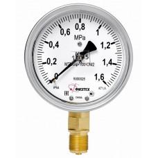 Судовые вакуумметры - ВТПСф-100-ОМ2