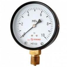 Технические вакуумметры - ВП100М