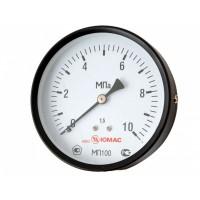 Технические манометры - МП100М/Т