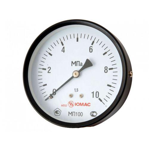 Технические мановакуумметры - МВП100М/Т