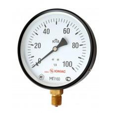 Технические вакуумметры - ВП160М