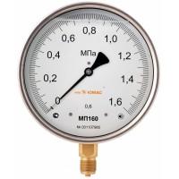 Точных измерений манометры - МП160Н-0,6