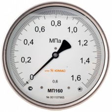 Точных измерений манометры - МП160Н/Т-0,6