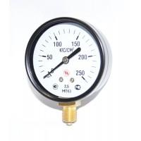 Технические вакуумметры - ВП63М