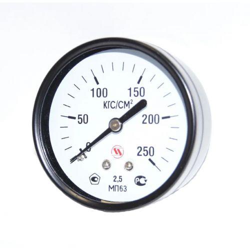 Технические вакуумметры - ВП63М/Т