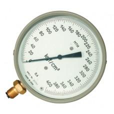 Точных измерений вакуумметры - ВТИ 1218