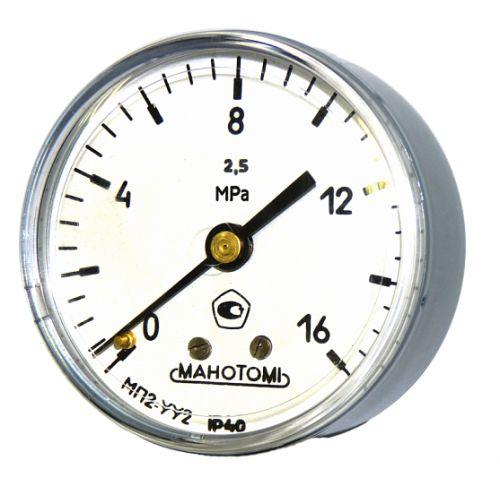 Технические мановакуумметры - МВП2-У ОШ