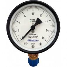 Технические вакуумметры - ВП3-У