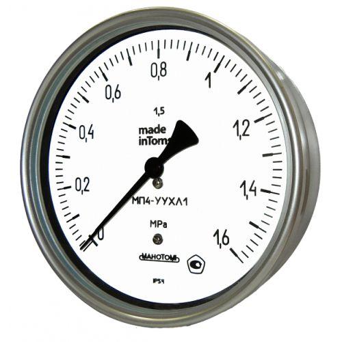 Технические вакуумметры - ВП4-УУХЛ1 ОШ