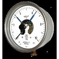 Электроконтактные вакуумметры - ДВ2005Сг