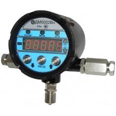 Цифровые манометры - ДМ5002Вн