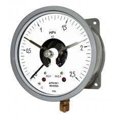 Электроконтактные мановакуумметры - ДА5012Сг-160