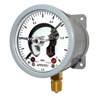 Электроконтактные вакуумметры - ДВ5012Сг