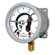 Электроконтактные мановакуумметры - ДА5012Сг