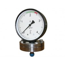 Коррозионностойкие вакуумметры - ДВ8009-Кс исп. 1