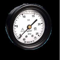Виброустойчивые манометры - ДМ8032-ВУ ОШ