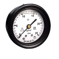 Виброустойчивые мановакуумметры - ДА8032-ВУ ОШ