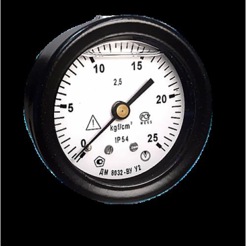 Виброустойчивые вакуумметры - ДВ8032-ВУ ОШ