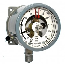 Электроконтактные манометры - ФГ-1007