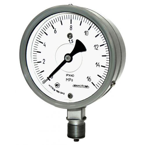 Судовые вакуумметры - ВТПСд-100-ОМ2