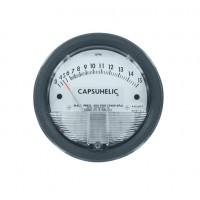 Дифференциальные манометры - CAPSUHELIC 4000