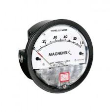 Дифференциальные манометры - MAGNEHELIC 2000