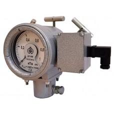 Дифференциальные манометры - ДСП-80В-РАСКО с УПДИ-Ех