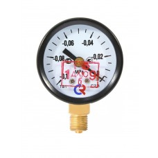 Технические мановакуумметры - ТМВ-110Р