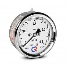 Виброустойчивые мановакуумметры - ТМВ-320Т