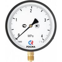 Технические мановакуумметры - ТМВ-610Р