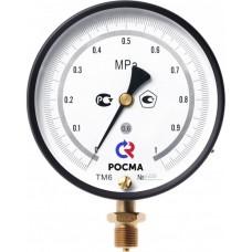 Точных измерений манометры - ТМ-610 МТИ
