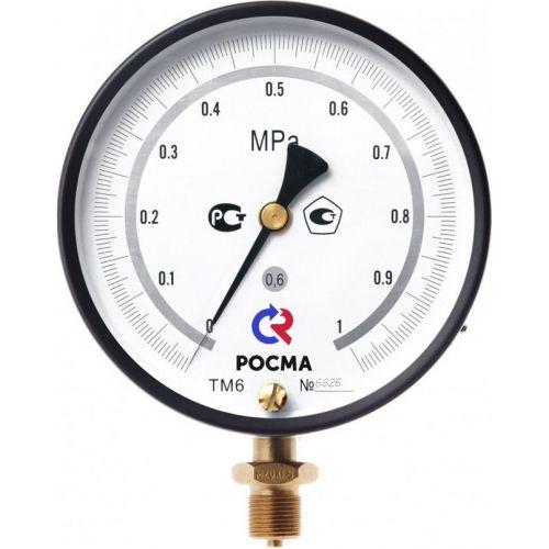 Точных измерений мановакуумметры - ТМВ-610 МТИ