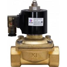 Соленоидные клапана электромагнитные - СК-12 (24 В)