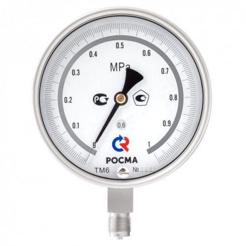 Точных измерений вакуумметры - ТВ-621 МТИ