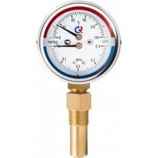 Термоманометры - ТМТБ-3
