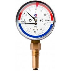 Термоманометры - ТМТБ-4