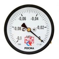 Технические вакуумметры - ТВ-510Т