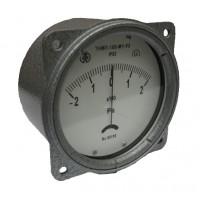 Дифференциальные манометры - ДТНМП-100-М2