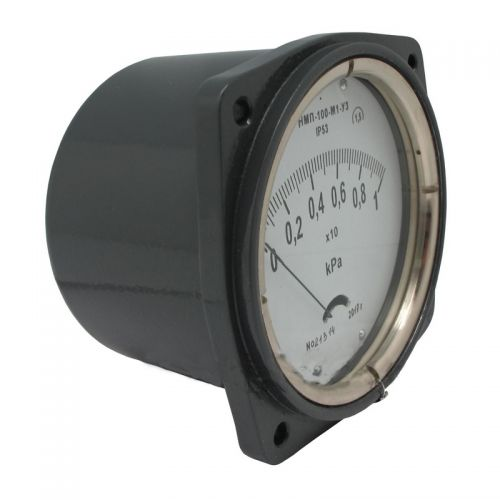 Напоромеры - НМП-100-М2