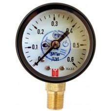 Технические манометры - ДМ-1-040Р
