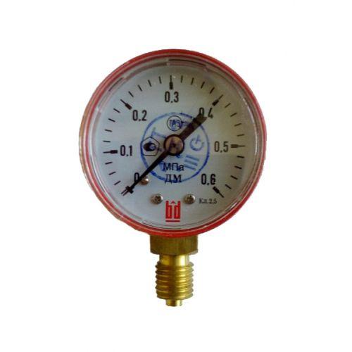 Технические манометры - ДМ-1-050Р