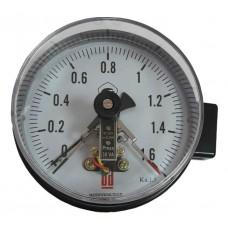 Электроконтактные манометры - ДМЭ 2005Т