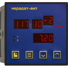 Электронные вакуумметры - ВИТ12Т4
