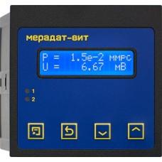 Электронные вакуумметры - ВИТ14Т3