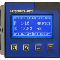Электронные вакуумметры - ВИТ16Т4