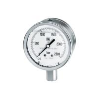 Сверхвысокое давление - MGS22