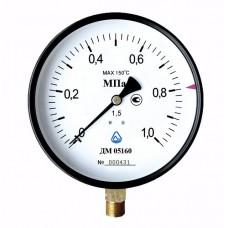 Технические манометры - ДМ 05160