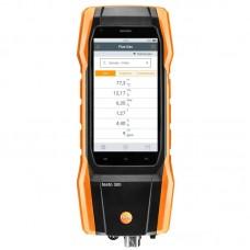 Газоанализаторы - Testo 300 Longlife (O2, СО с H2-компенсацией до 8 000 ppm, NO)