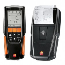 Газоанализаторы - Testo 310 с принтером